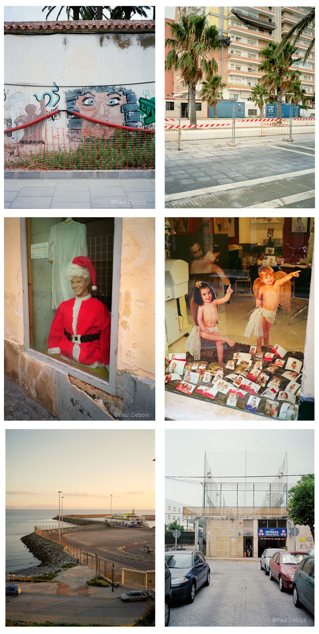 Coast of Light