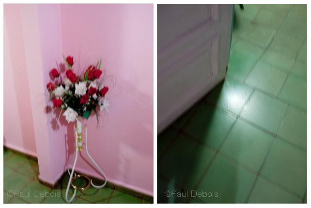 Room, Viñales