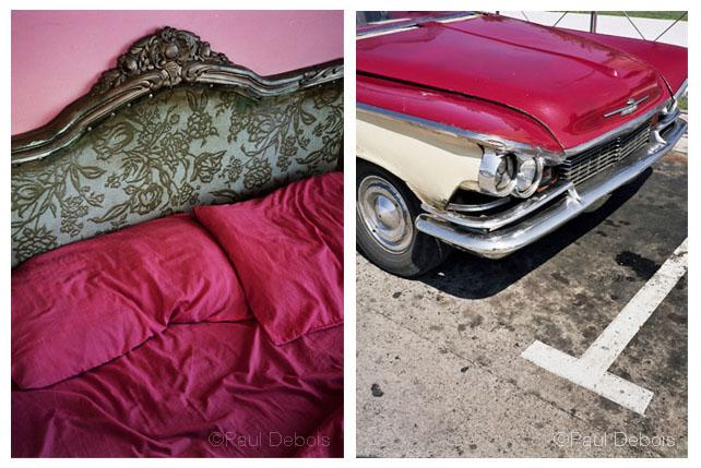 Left: Havana. Right: Havana