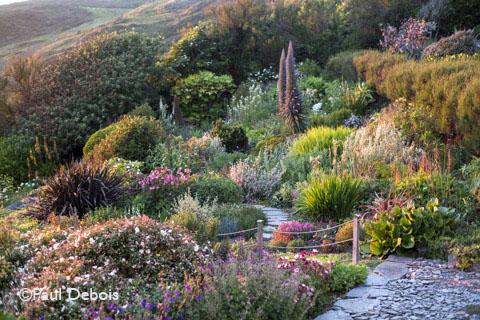 Foamlea Gardens, Mortenhoe, Devon