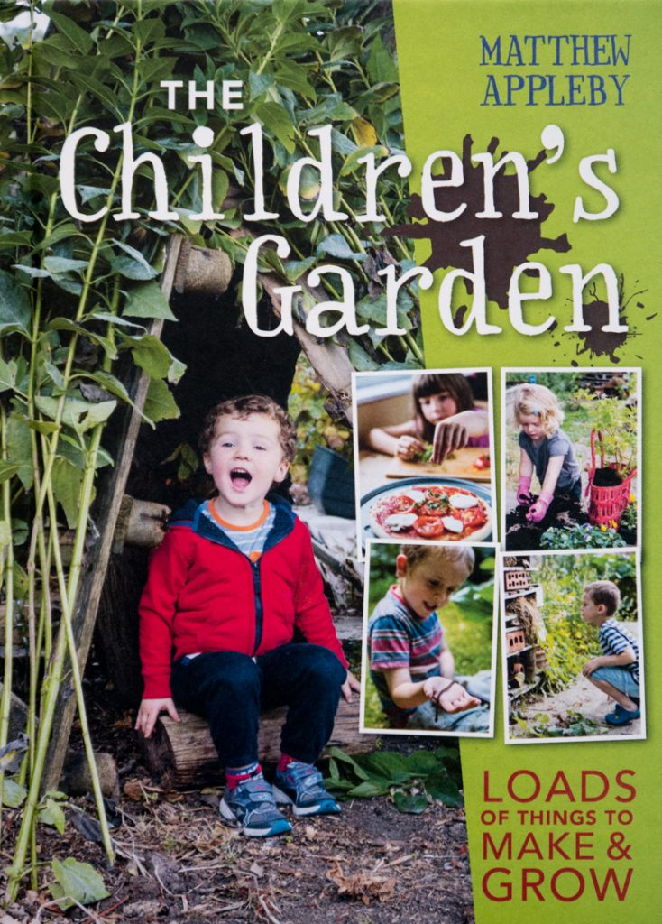 The Children's Garden, by Matthew Appleby