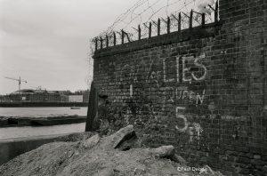 Butler's Wharf, 1985