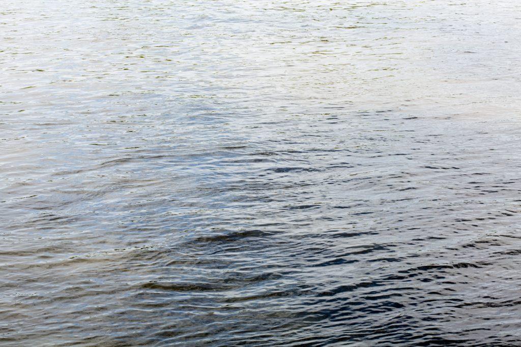River Thames, Brentford.